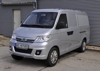 L'Ari 901 d'Ari Motors. [©Ari Motors]
