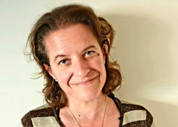 Anne-Laure Vervier est l'auteure de l'étude de marché des chapes pour MSI Reports. [©MSI Reports]