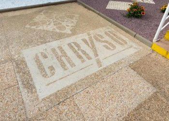 Chryso est définitivement entré dans le giron du groupe Saint-Gobain. [©ACPresse]