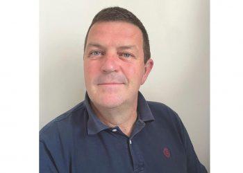 Olivier De Vicari est le président de la Commission Chape. [©De Vicari]